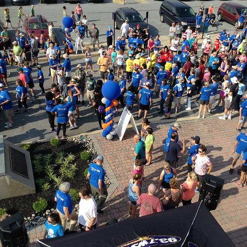 Highmark Walk for a Healthy Community | by MealsOnWheelsDE