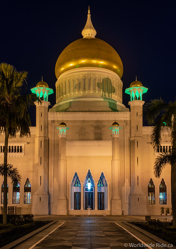 Brunei-12 | by Worldwide Ride.ca