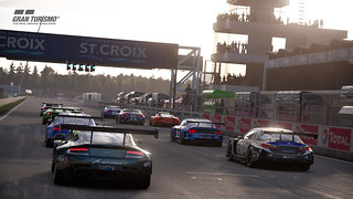 Gran Turismo Sport: Sainte Croix | by PlayStation.Blog