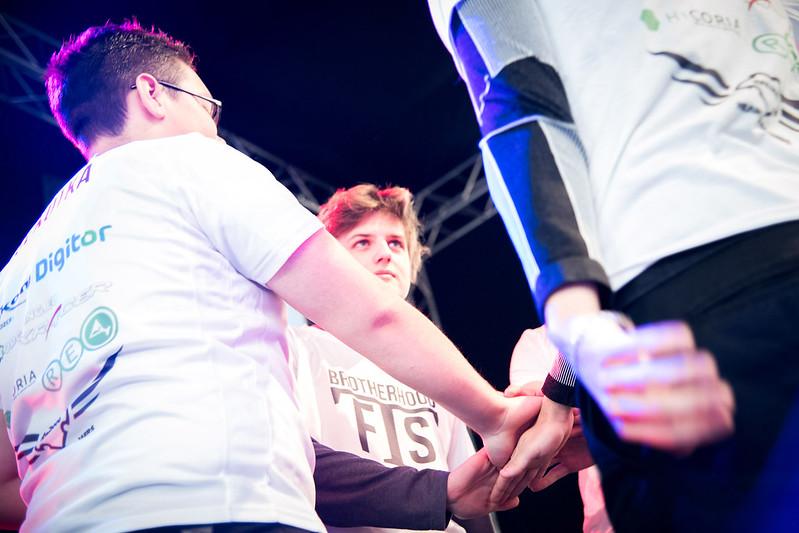 Czech Gaming Championship