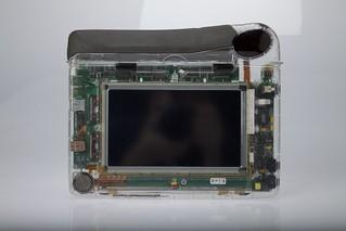Apple Newton Cadillac tablet prototype