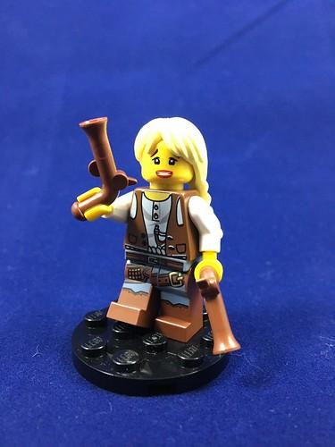 The Gunslinger (Brikwars RPG) | by BWRedRover
