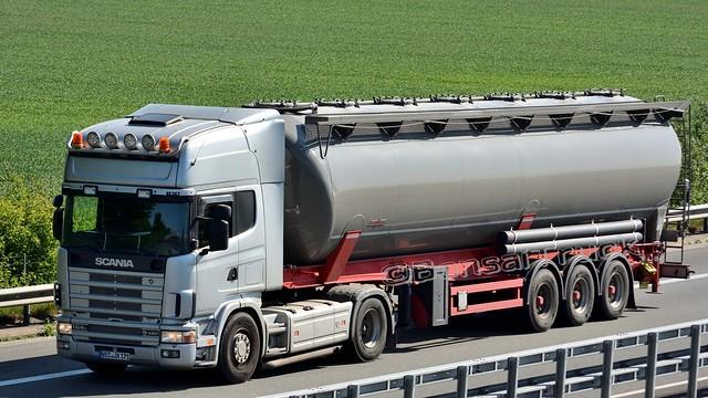 D - nameless Scania 164-480 TL