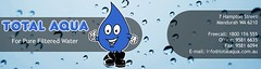 Water Filters Mandurah   Total Aqua Filter   1800 186 555