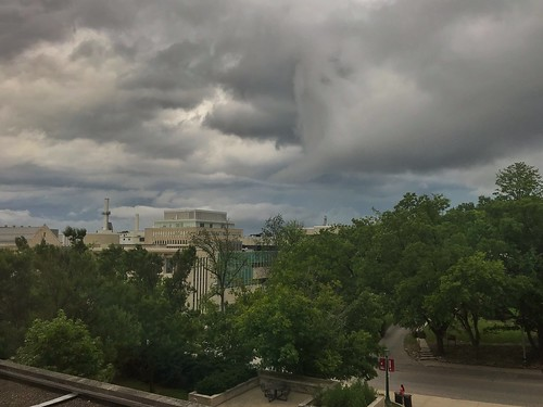 Storm Clouds Over Business/SPEA | by Cat Sidh