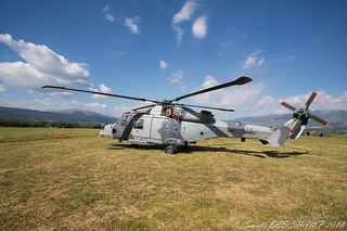 AW159 Wildcat AH1- Army Air Corps | by Camille DESCHAMP
