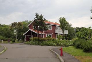 Futomi - Sweden Hills   by Tartanna
