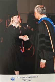 University of Florida graduation 5/4/02 | by laurensweb