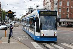 Lijn 1 -> Centraal Station