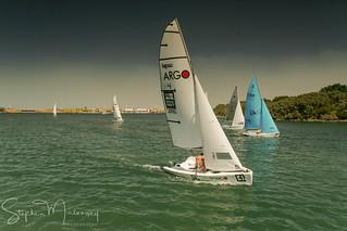 Southport Junior 12 Hour Sail