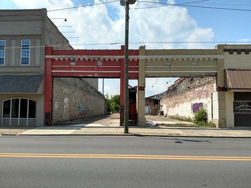 Gadsden, Alabama - Missing Buildings | by Darrell Harden