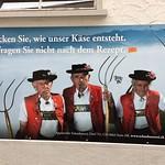 2018 Vereinsausflug Appenzell 21.07.18