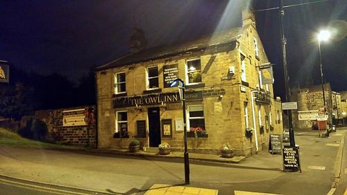 The Owl Inn, Rodley, Leeds