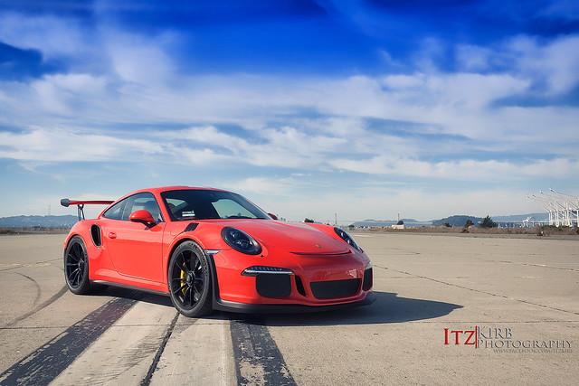 IMG_0807 . Porsche GT3RS