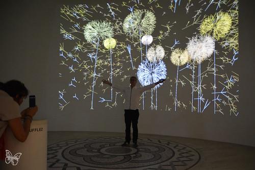 Artists Robots - Edmond Couchot  & Michel Bret | by Butterfly Art News