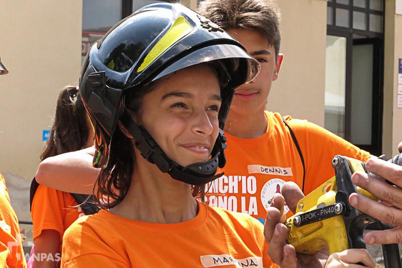 Anch'io sono la protezione civile: i #CampiScuolaAnpas 2019