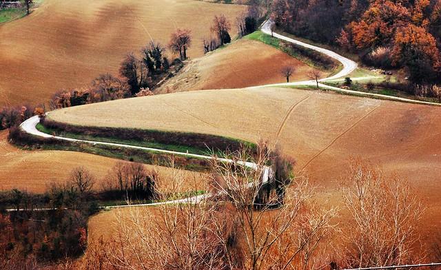 Petriano Marche Italia