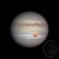 Jupiter [2018.07.25]