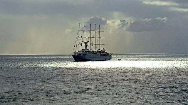 A Vintage Ship