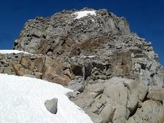 Mt Conness -  Summit Block (1)