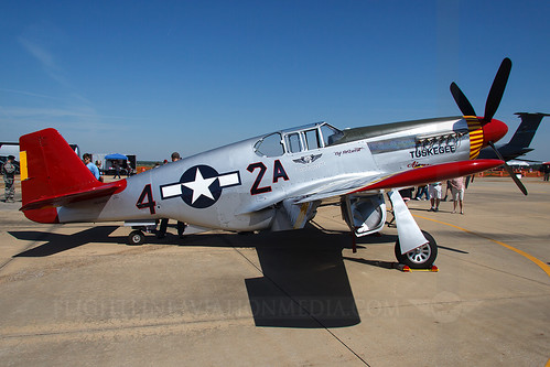 columbus airforce base afb cbm kcbm airport mississippi airshow airplane aircraft warbird northamerican p51 mustang nl61429 42103645