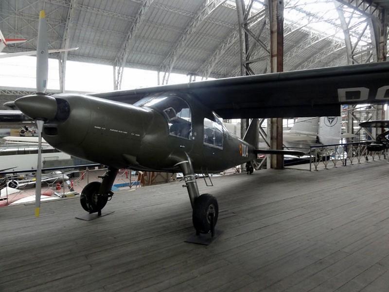 Dornier Do.27 J-1 2
