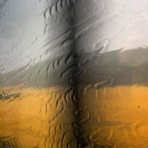 Traversée de l'orage #rouenparisrouen