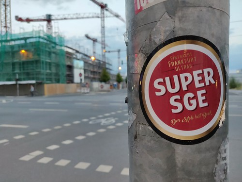 Super SGE | by Jürgo