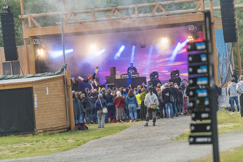 Riddu Riđđu 18 Photo Ørjan Marakatt Bertelsen