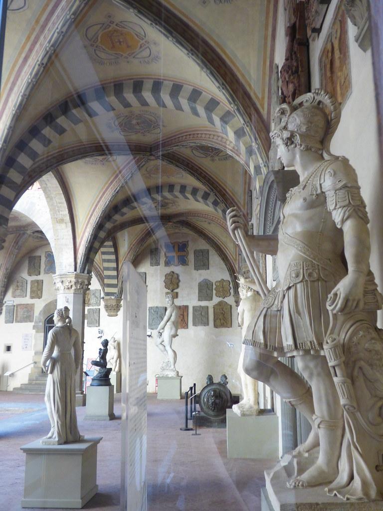 Museo Del Bargello.Museo Nazionale Del Bargello Via Della Vigna Vecchia Fl Flickr