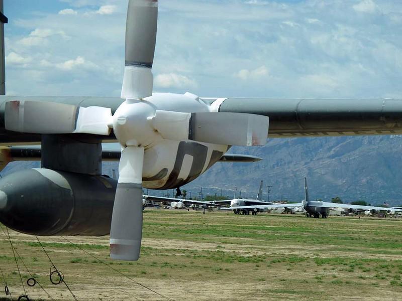 Lockheed LC-130 Hercules 3