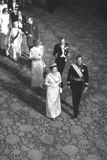 State Visit in 1986 | by The British Monarchy