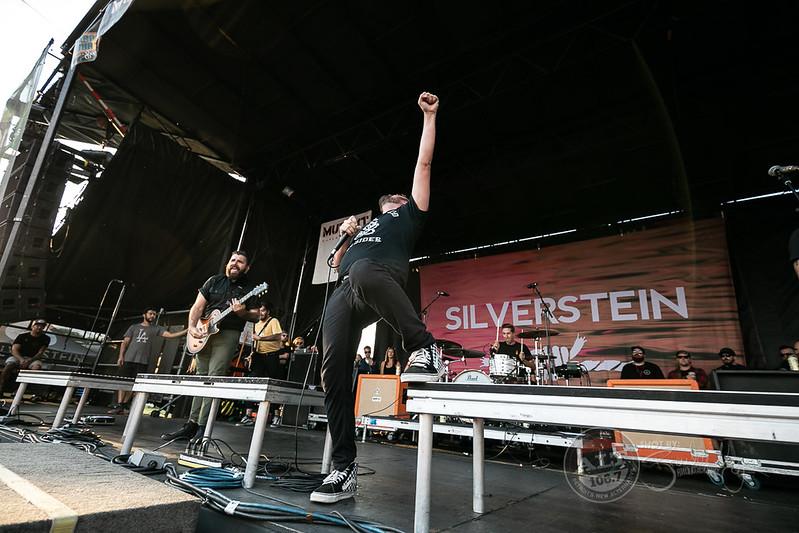 Silverstein | 2018.07.20