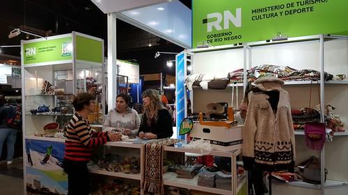 Participación rionegrina en Expo Rural de Buenos Aires