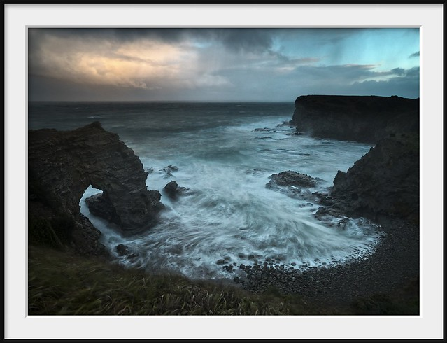 bay of storms