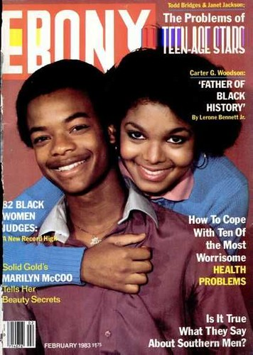 information Ebony magazine contact