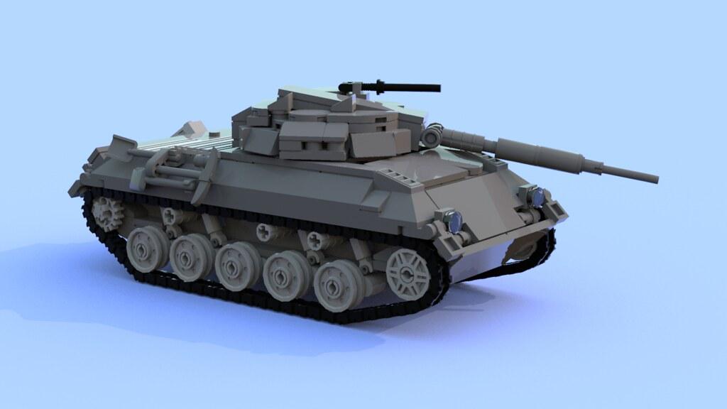 Rheinmetall Panzerwagen | v1 0 | tatsuhiru takato taka | Flickr