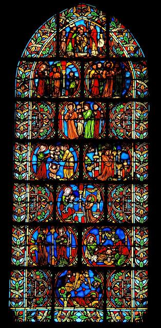 Basilique St-Remi