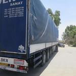First inbound TIR from Iran (8)