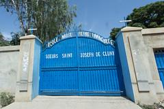 Jacmel Airport