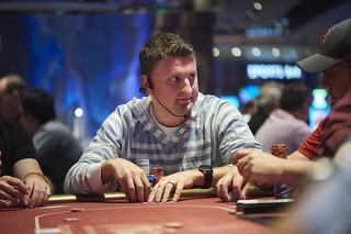 Ben Volpe - Zynga Poker WPT500 Las Vegas - World Poker ...