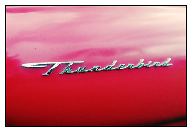 Thunderbird-1