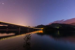panta-de-baells-nocturna | by davin´s