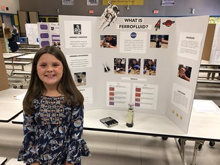 science fair | by The Spohrs Are Multiplying...