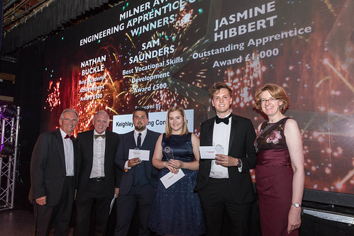 Keighley & Airedale Business Awards 2018   by Keighley & Airedale Business Awards