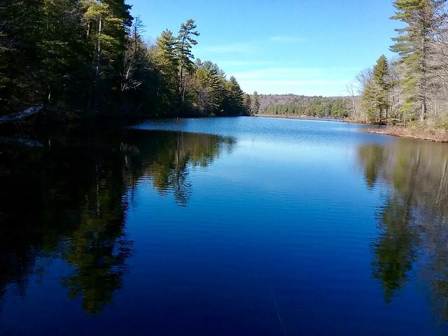 Richards Reservoir