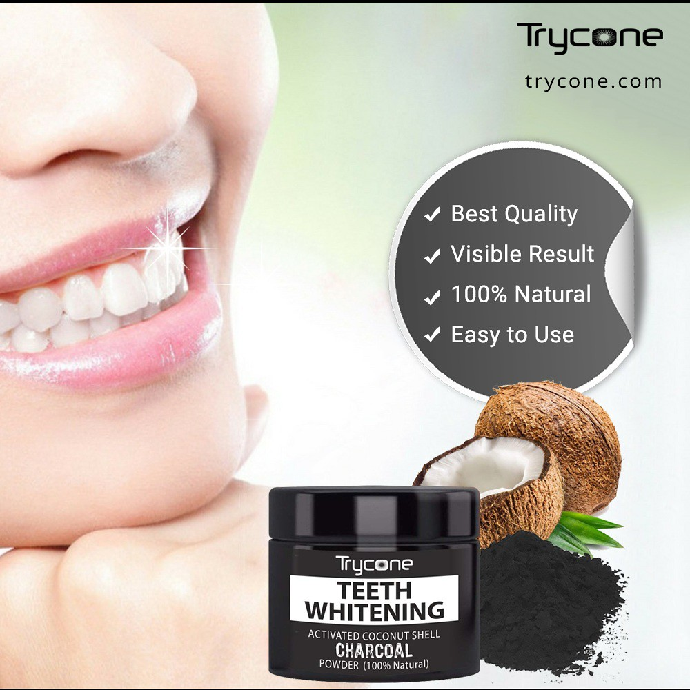 Best Activated Charcoal Products In India Trycone Launches Flickr