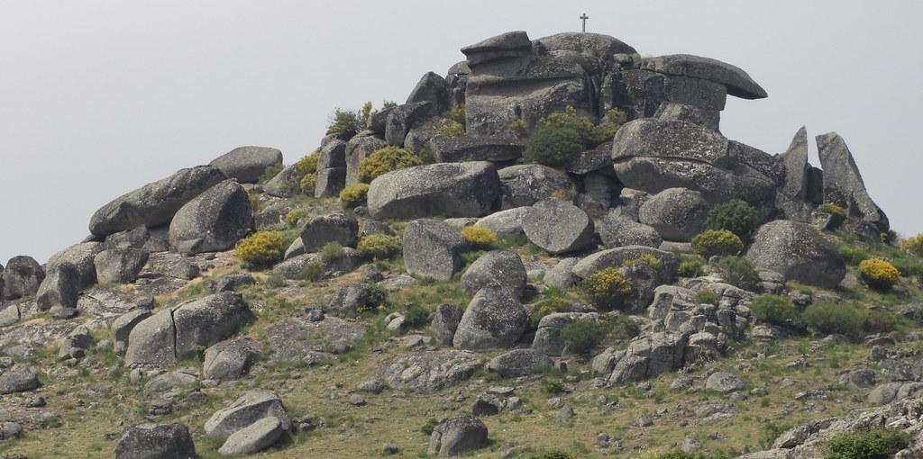 Pico del Hermanito Chico (1251 m)