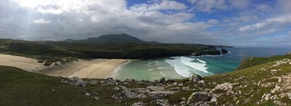 Mealaisbhal and Traigh Mangersta | by malky_c