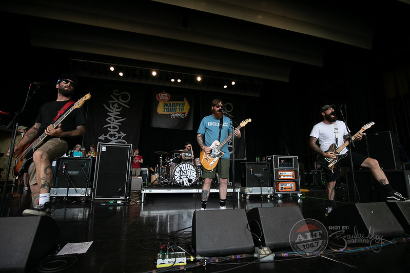 Four Year Strong | 2018.07.20